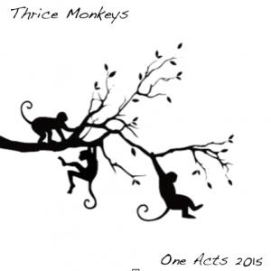 Thrice Monkeys